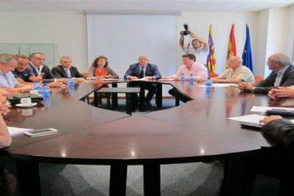 Desconvocan la huelga de basuras en Palma para evitar que un juez les empapele a todos