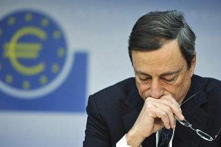 Unos 'hackers' roban a golpe de tecla 20.000 direcciones de correo electrónico de la web del BCE