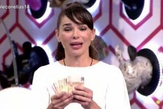 Beatriz Montañez pierde 1.000 euros, reconoce que se equivocó con Pablo Iglesias pero se ríe de los venezolanos