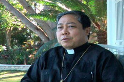 El Nuncio en Haití, nuevo representante del Vaticano en la ONU