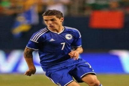 El Everton se lanza a por Besic