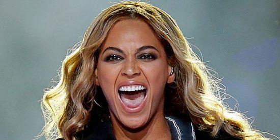 Beyoncé versiona sensualmente su Crazy in Love para 50 Sombras de Grey