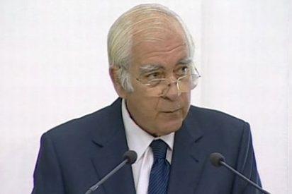 El CGPJ reelige a Julio Márquez de Prado como presidente del TSJEx