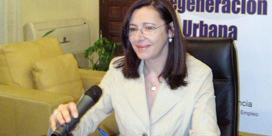 Elia María Blanco, condenada a dos años y medio de prisión por fraude