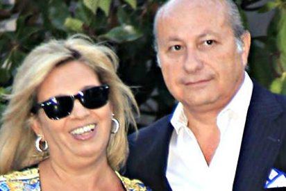 Los sindicalistas de CCOO le amargan la boda a la hija de María Teresa Campos