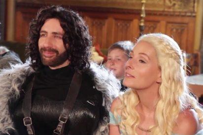 Juego de tronos la principal candidata con 19 nominaciones para los Emmy