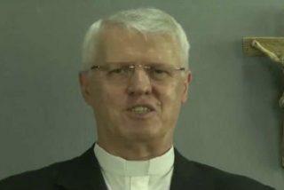 """Orlando Brandes: """"La Iglesia apostólica no es sólo la doctrina, sino también comunidad"""""""