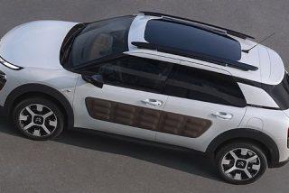 Citroën C4 Cactus, Denominación de Origen España