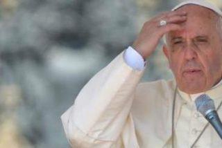 """Francisco, a los enfermos del Gemelli: """"Debemos aceptar nuestra fragilidad"""""""