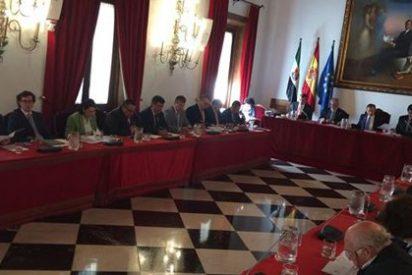 La Diputación de Cáceres reunifica las instalaciones del servicio de recaudación en Plasencia