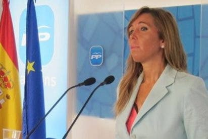 """Camacho a Mas: Rajoy no cederá """"al chantaje independentista"""""""