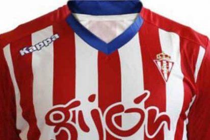 Así vestirá el Sporting la próxima temporada