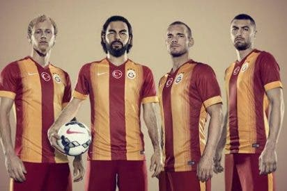 Así vestirá Sneijder la próxima temporada
