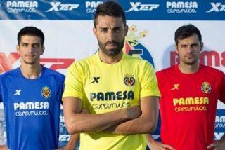 Así vestirá el Villarreal la próxima temporada
