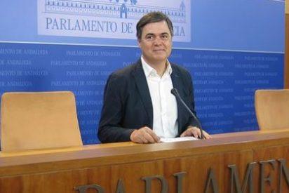 """PP-A acusa a Díaz de """"romper el consenso"""" del homenaje del Parlamento a Blas Infante"""