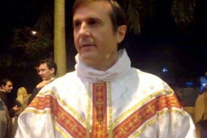 """Monseñor Livieres: """"Estoy seguro de la inocencia del Padre Urrutigoity"""""""