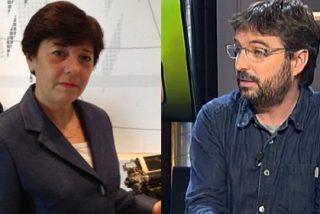 Los 'sabios' de la FAPE dan lecciones deontológicas a PD pero no las aplica con Carmen del Riego o Jordi Évole