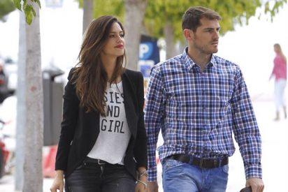 ¿Repican campanas de boda en la lejanía para Iker Casillas y Sara Carbonero?
