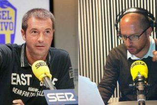Jesús Gallego se convierte en el cuarto presentador de 'Carrusel Deportivo' desde 2010