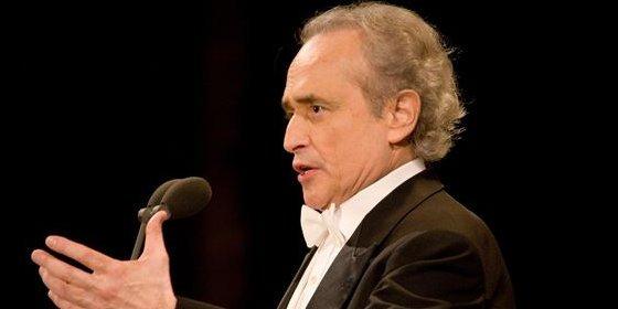 Medalla de honor del Parlament al tenor Josep Carreras