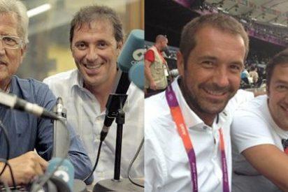 EGM: Fuerte preocupación en la SER ante la posibilidad de que 'Carrusel Deportivo' sufra un vuelco histórico
