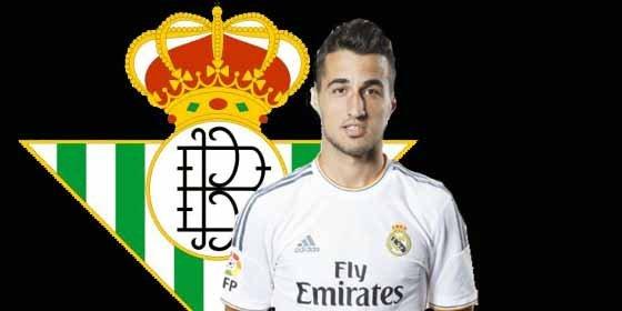 Casado se encuentra en Sevilla para firmar por el Betis