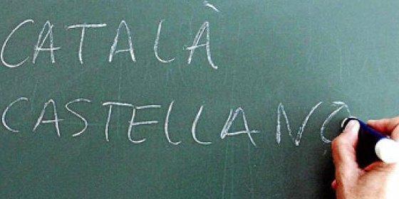 El Gobierno retendrá a Cataluña de la financiación autonómica el coste de la enseñanza privada en castellano