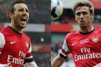 El Atlético estudia hacer una oferta conjunta por estos dos españoles de la Premier