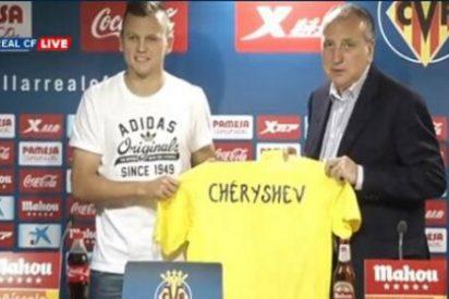 Cambia el Madrid por el Villarreal... ¡por Diego López!