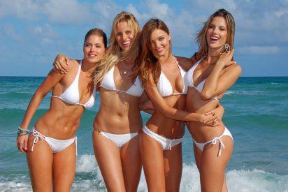 Las 10 playas más sexys del mundo