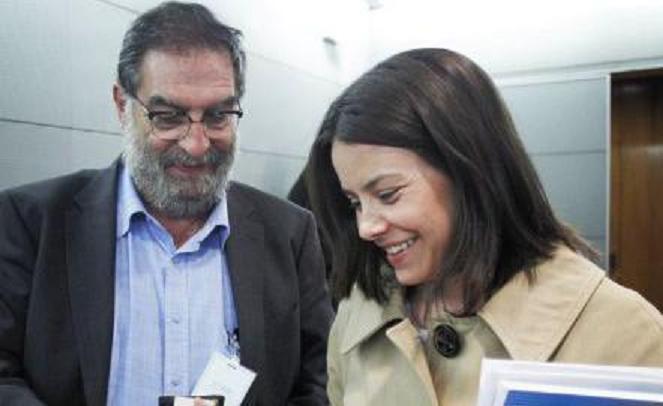 Lorena González es por derecho propio la nueva responsable del cine español