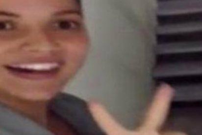 Despiden a la enfermera que se burló de Neymar