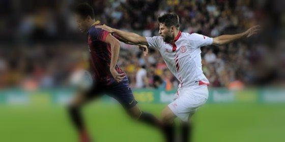 El Sevilla viaja para cerrar una importante venta