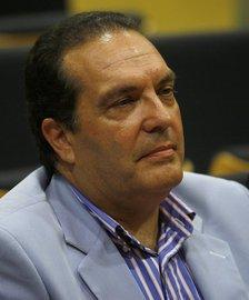 José Antonio Colomer, en el consejo de administración del IOR