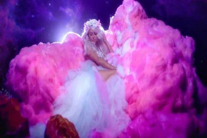 Paris Hilton estrena su nuevo videoclip