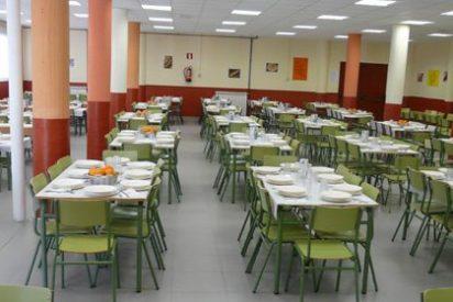 """IU critica la """"falta de previsión"""" del Gobierno extremeño con los comedores escolares"""