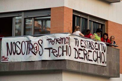 La Junta de Andalucía se gasta 400.000 euros en amueblar pisos para que vivan 'okupas'