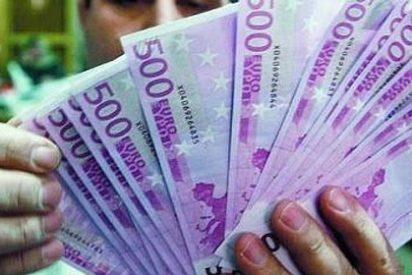 ¿Te gustaría trabajar tres días a la semana y cobrar 6.250 € al mes? ¡Hazte eurodiputado!