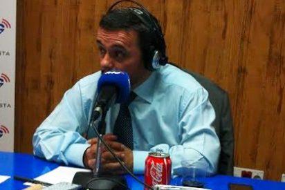 """Chema Crespo, director general de Público.es: """"No somos nodriza de Podemos, pero el país necesita agitación social"""""""