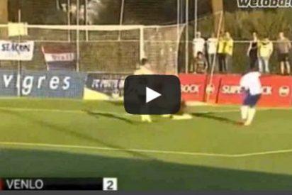 Primer gol de Cristian Tello con el Oporto