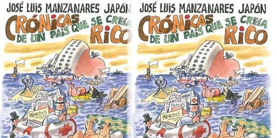 José Luis Manzanares desentraña la realidad de la crisis explicando el secreto para superarla