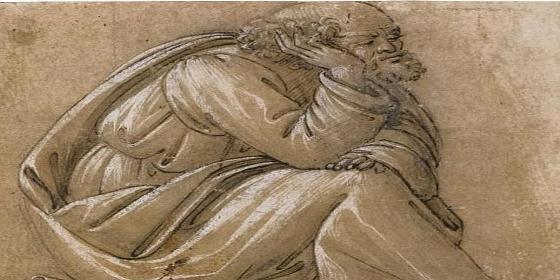 Subastan en Londres un dibujo de Botticell por la 'bendita' cifra de 1,6 millones de euros