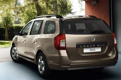 Dacia se apunta al GLP tras 10 años de éxitos