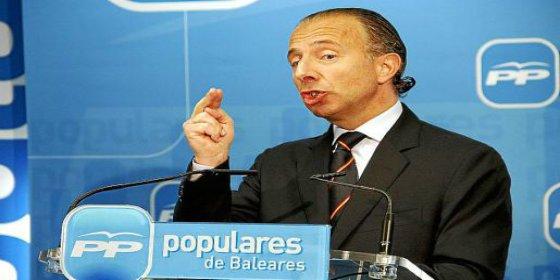 Delgado engorda la lista de 'reproches' a la Guardia Civil por sintonizar Radio Calvià