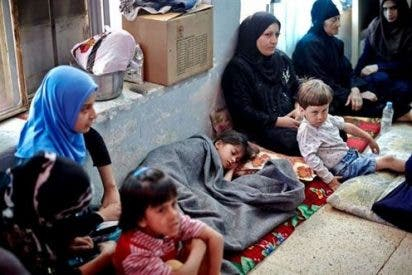 Todas las iglesias de Mosul, ocupadas por los yihadistas