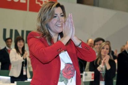 """Moreno critica que Díaz """"ejerza de líder nacional"""" sin explicar """"el fraude"""" en Andalucía"""