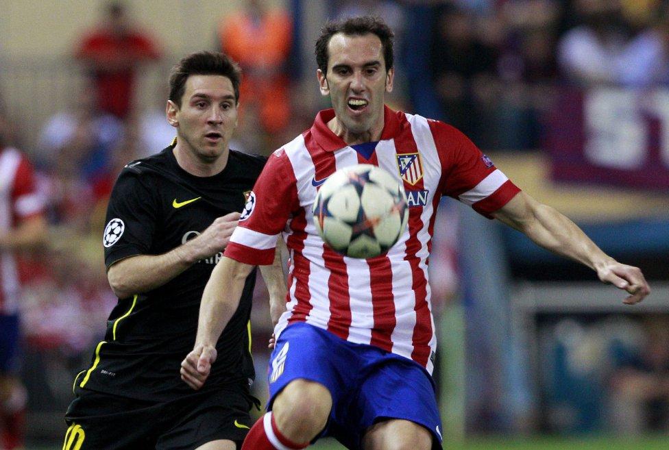 Guardiola también quiere pescar en el Atlético de Madrid