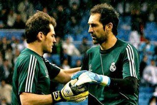 Antena3 asegura que Casillas y Diego López saldrán del Madrid este verano