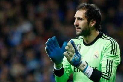 Aseguran que será el nuevo equipo de Diego López