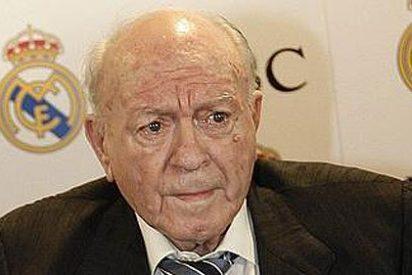 Muere Alfredo Di Stéfano, uno de los futbolistas más grandes de la historia